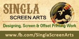 Patiala Singla Screen Arts
