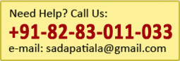 Patiala Helpline