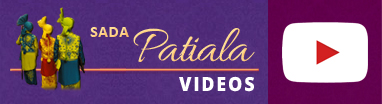 Patiala YOutube Videos