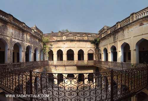 Patiala Burj Baba Ala Singh