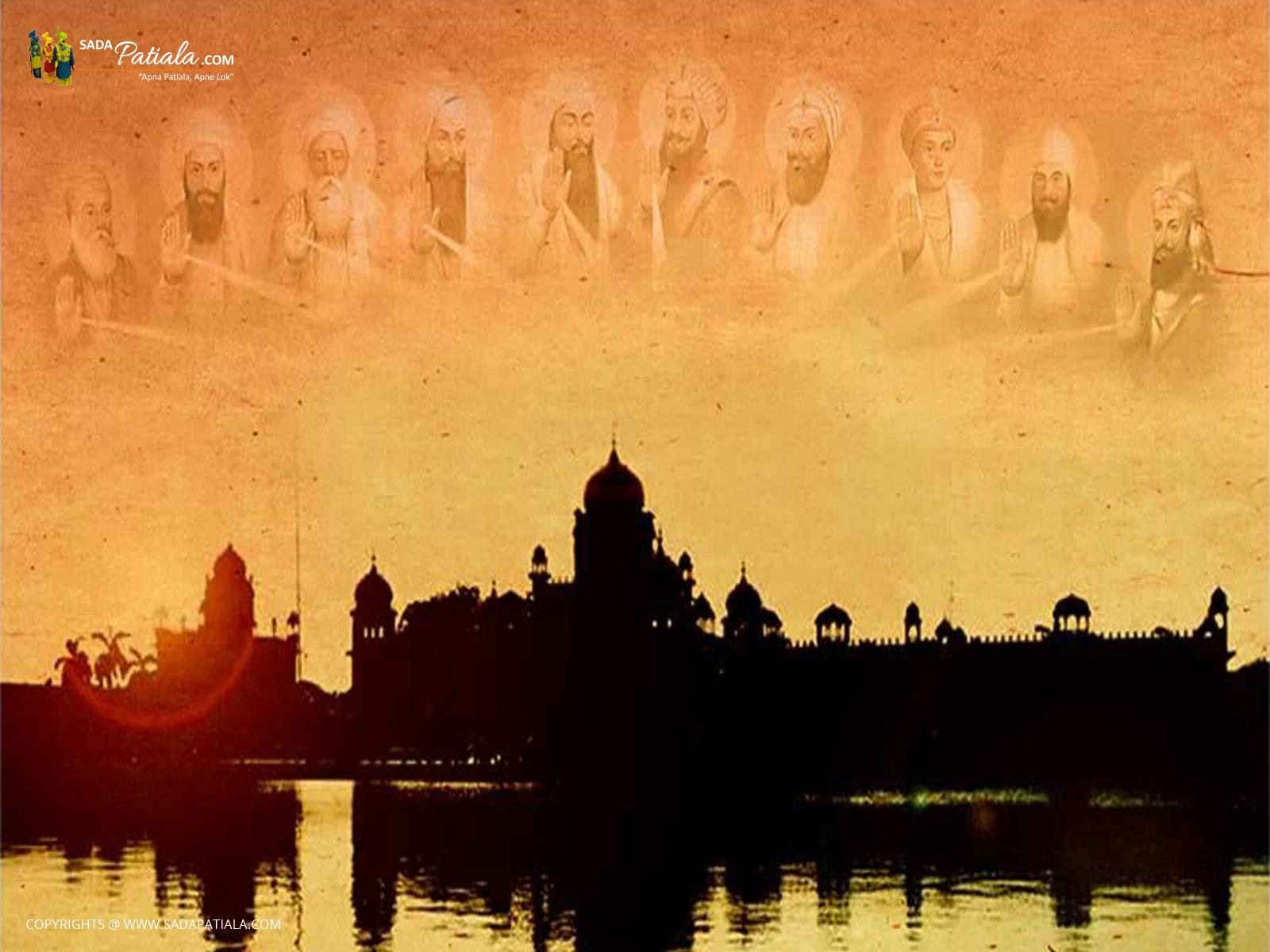 Gurudwara Dukhniwaran Sahib