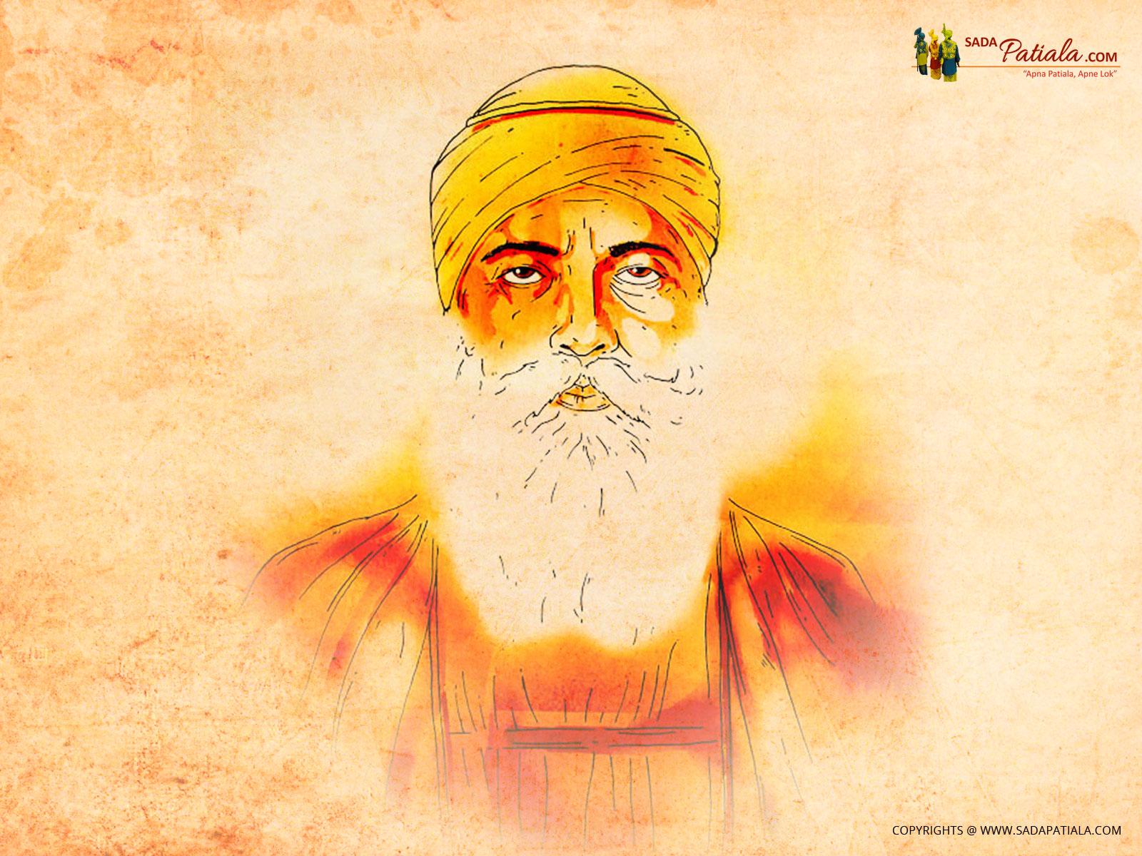 Guru Nanak Dev Ji Gupurab